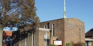Southwick Methodist Church for reMEmber's Twentieth Birthday